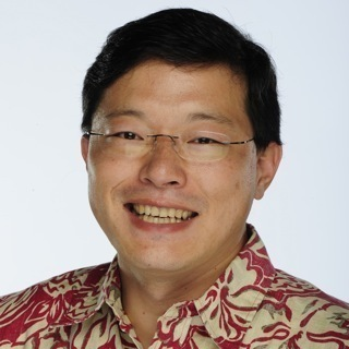 avatar for Douglas Kiang