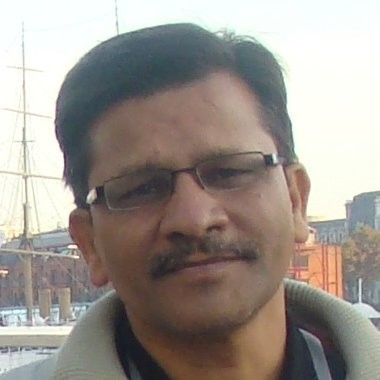 avatar for Ravi Bhushan Gupta