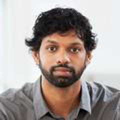 avatar for Dash Gopinath