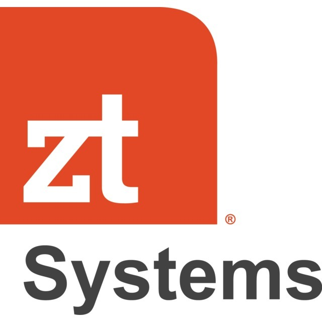 avatar for ..Gold Sponsor - ZT Systems