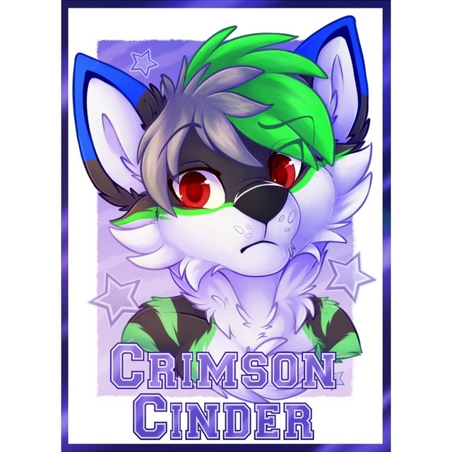 avatar for Crimson Cinder