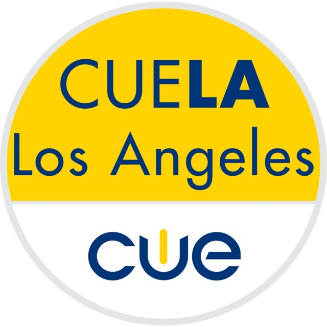 avatar for CUE Los Angeles (CUELA)