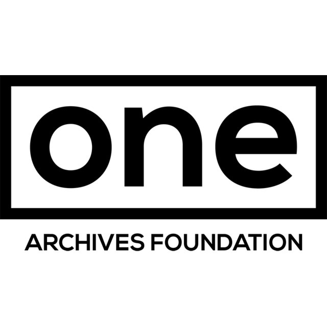 avatar for ONE Archives Foundation