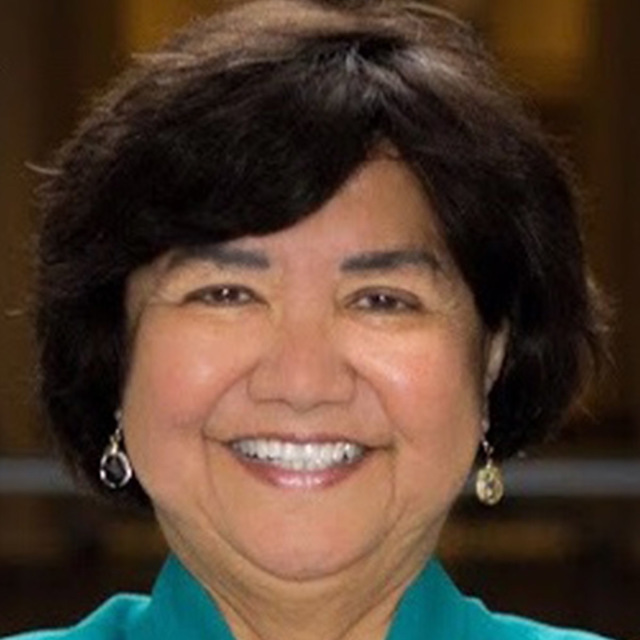 avatar for Lupe Valdez
