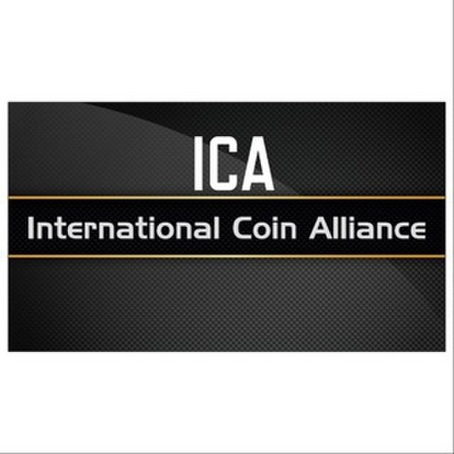 avatar for International Coin Alliance