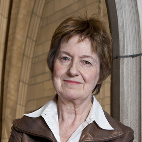 avatar for Sheila Corrall