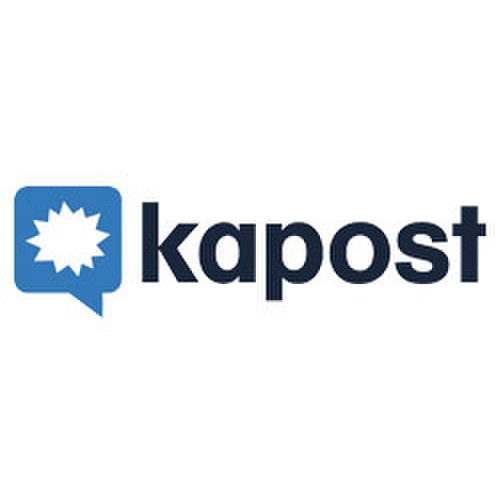 avatar for Kapost