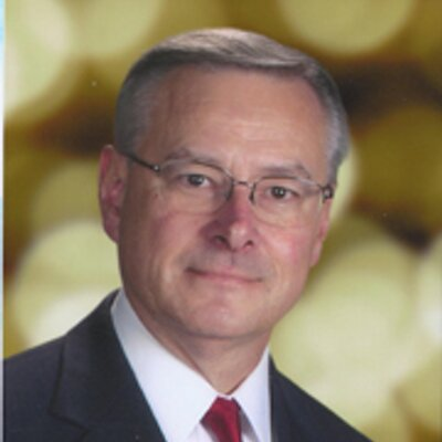 avatar for John M. Weidner, Sr.