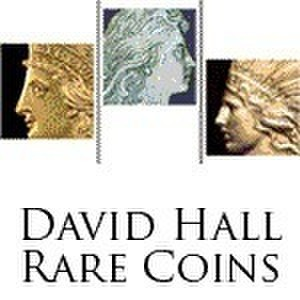 avatar for David Hall Rare Coins and Collectibles