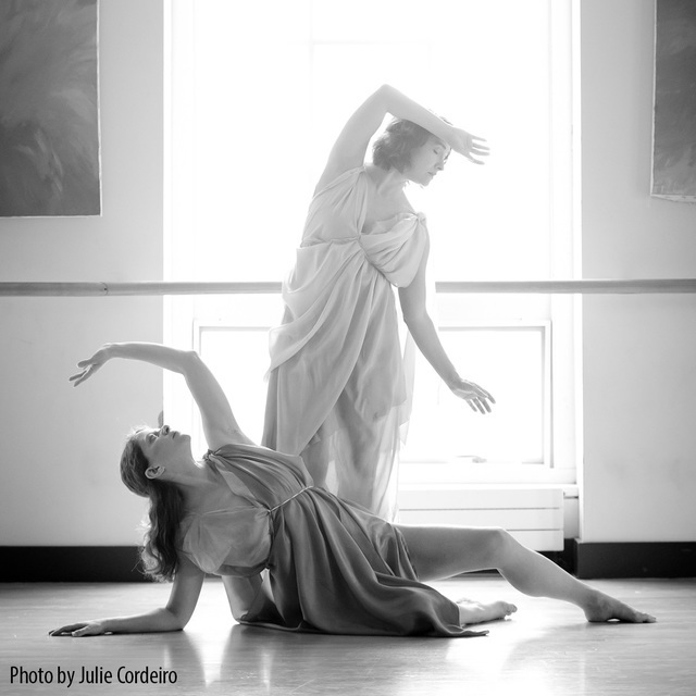 avatar for Dances by Isadora - Boston