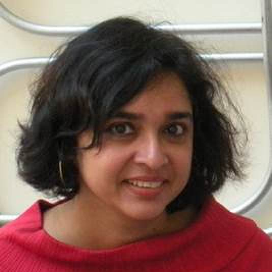 avatar for Roopa Ramamoorthi