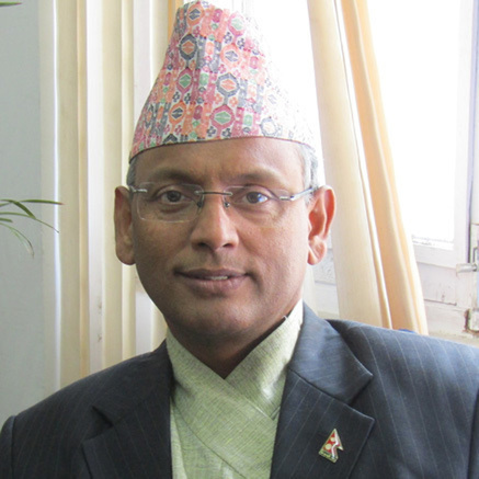 avatar for Chandra Kumar Ghimire