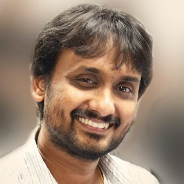 avatar for Rajaraman Santhanam