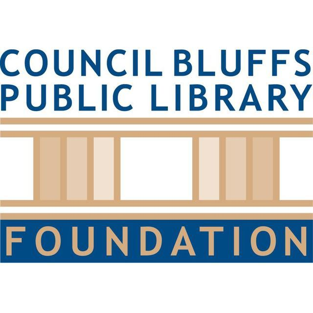 avatar for Council Bluffs Public Library Foundation