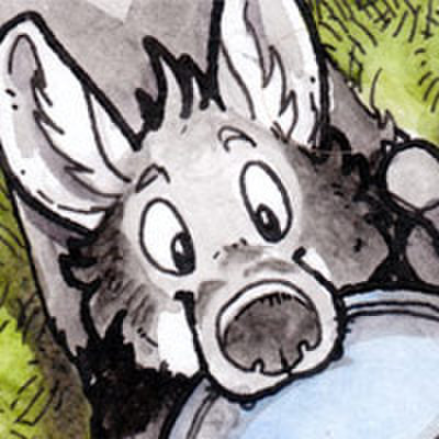 avatar for Fritzy Wolf