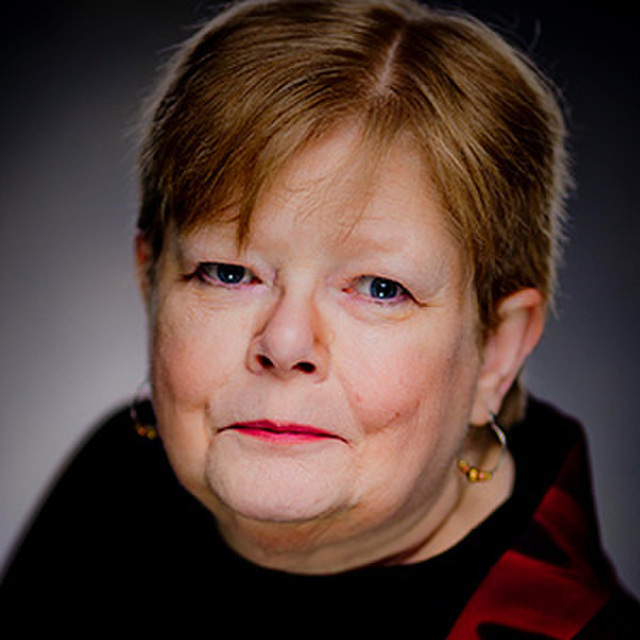 avatar for Tamora Pierce