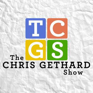 avatar for The Chris Gethard Show