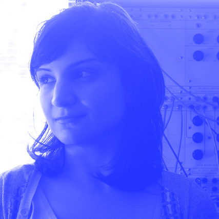 avatar for Sarah Davachi