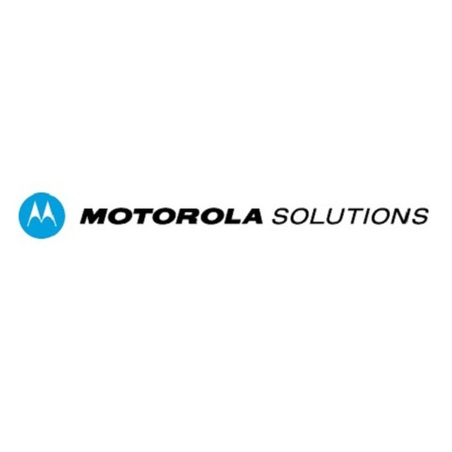 avatar for Motorola Solutions