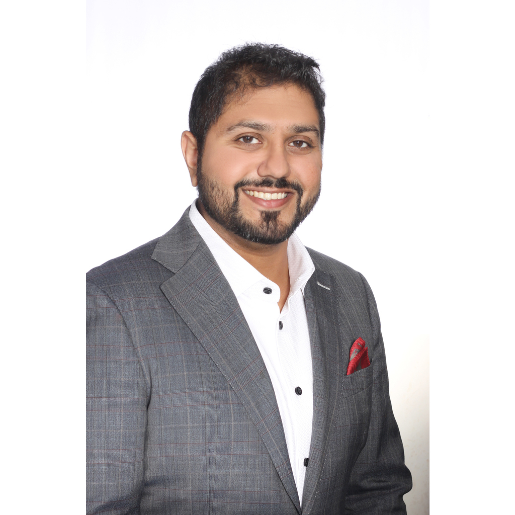 avatar for Blockchain Centre Singapore, Randeep Melhi