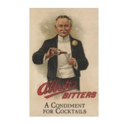 avatar for Abbott's Aromatic Bitters