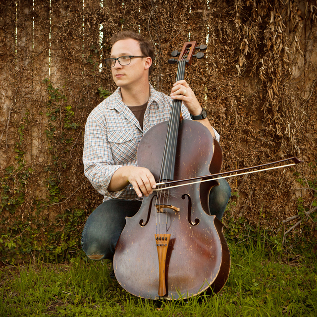 avatar for Ben Sollee