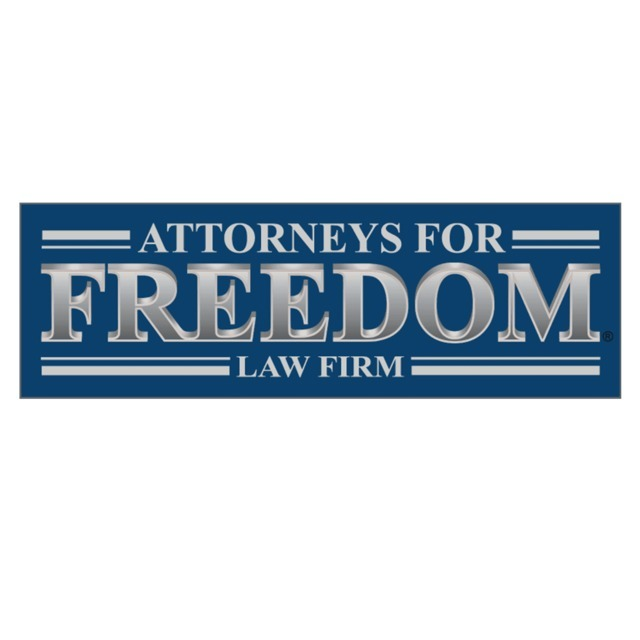 avatar for The Attorneys for Freedom Law Firm