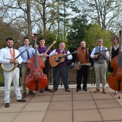 avatar for Clemson Bluegrass Ensemble