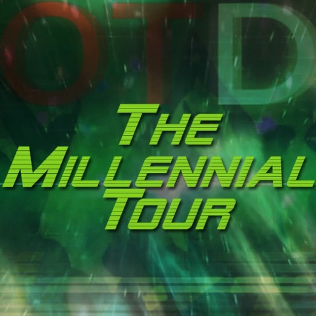 avatar for The Millennial Tour