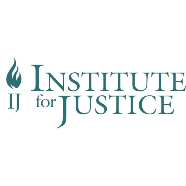 avatar for Institute for Justice