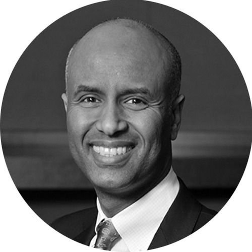 avatar for The Honourable Ahmed Hussen