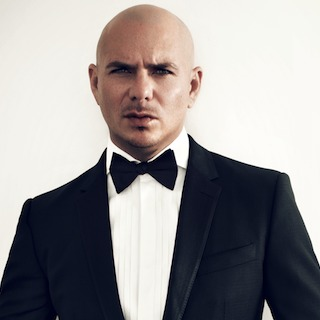 avatar for Armando Christian Perez, aka Pitbull