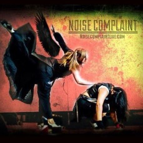 avatar for Noise Complaint