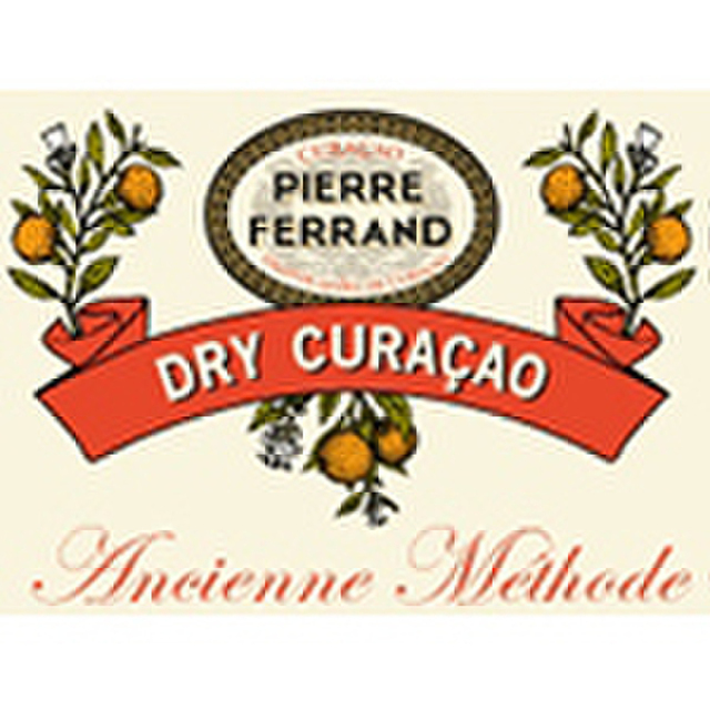 avatar for Pierre Ferrand Dry Curacao