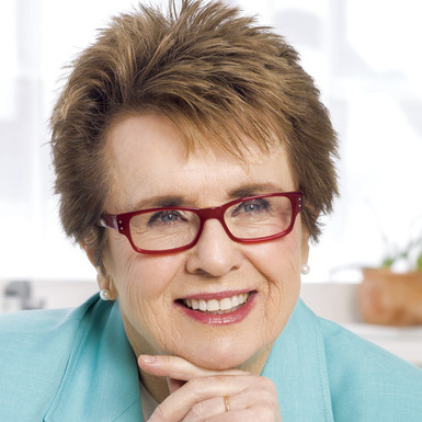avatar for Billie Jean King