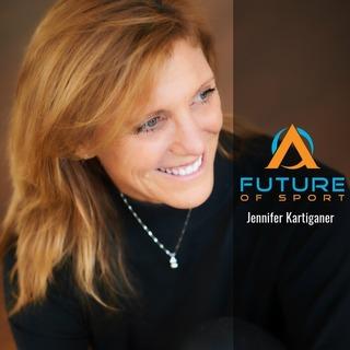 Jennifer Kartiganer