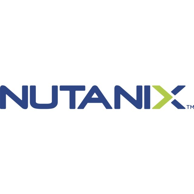 avatar for Nutanix