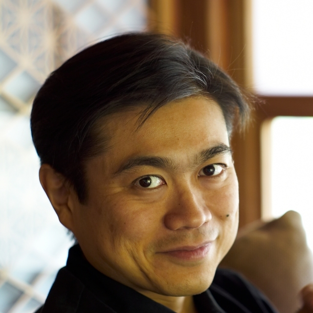 avatar for Joi Ito