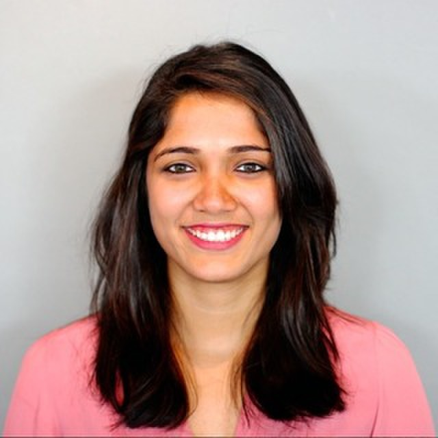 avatar for Bhavana Srinivas