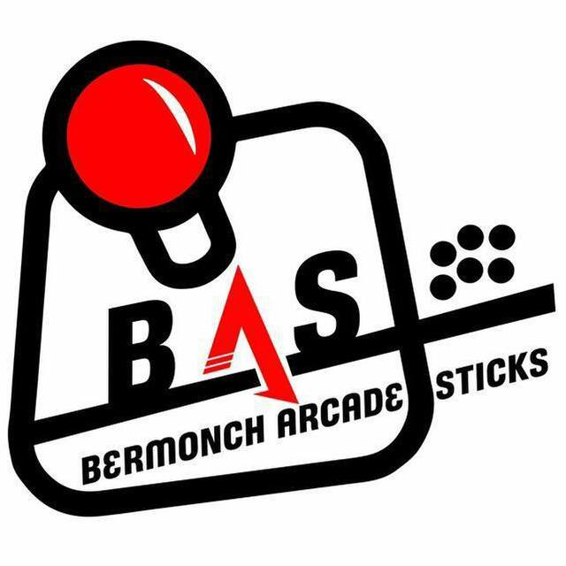 avatar for Bermonch Arcade Sticks