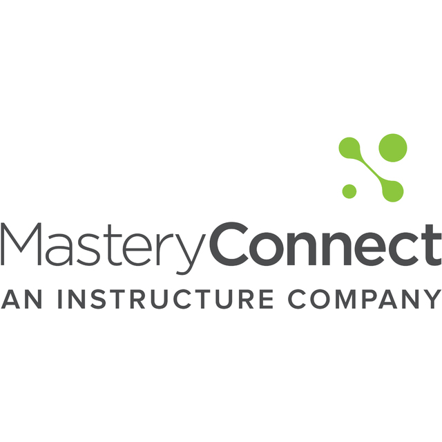 avatar for MasteryConnect an Instructure Company