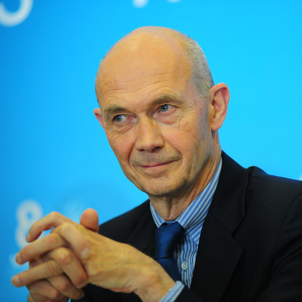 avatar for Pascal Lamy
