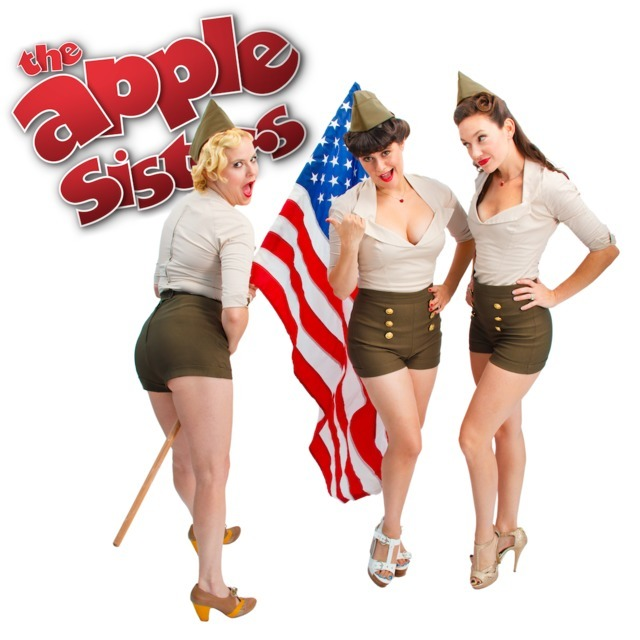avatar for The Apple Sisters
