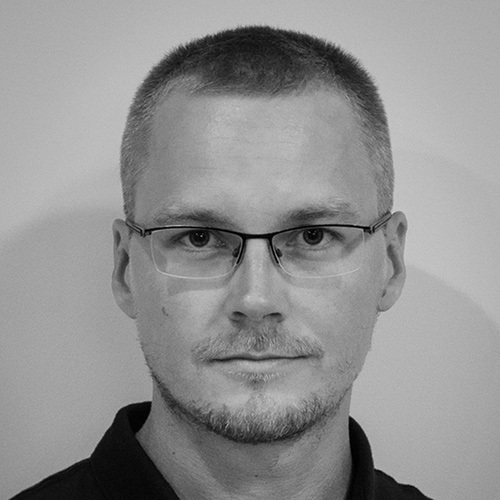 avatar for Marek Stój