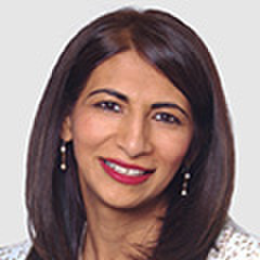 avatar for Hon. Dipika Damerla, MPP