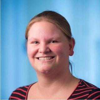 Associate Professor Kate Fox
