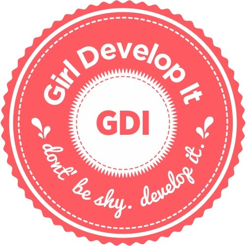 avatar for Girl Develop It