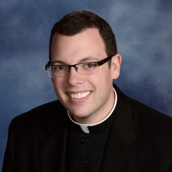 avatar for Fr. Michael Roemmele
