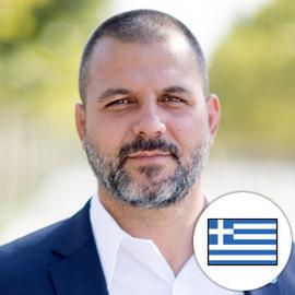 Kostas Ioannou