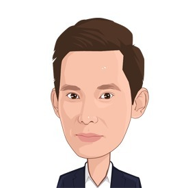 avatar for Patrick Cao